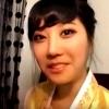 韓国人女性と日本人男性