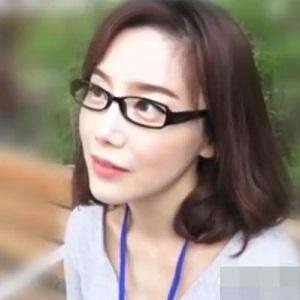 チェリンさん韓国美人