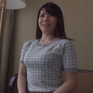 かなこ36歳人妻