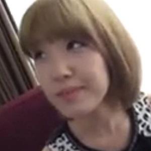 韓国人スンミ27歳