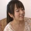 笑顔のかわいいお姉さん