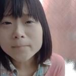 ロリ系の少女