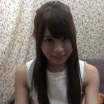 20歳の美少女みさきちゃん