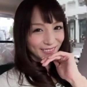 かわいい若妻